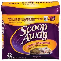 Scoop Away Complete 42 Lbs