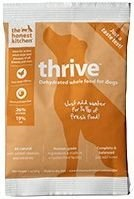 Honest Kitchen Thrive 1oz