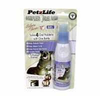 PetzLife Oral Care Salmn Blstr