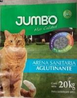 Jumbo Clumping Litter  44Lb
