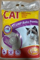 Cat Clumping Baby Powder 15kg