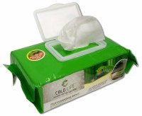 Cleansing Wipes 75Ct