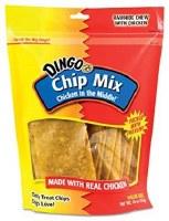 Dingo Chip Mix Chicken 16oz