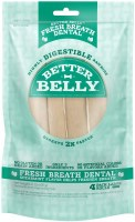 Better Belly Dental Lrg 4 Ct
