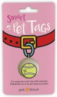 PetFetch Tennis Ball Tag