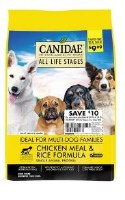 Canidae Chicken-Rice 4Lb