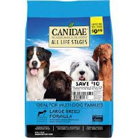 Canidae Turkey-Rice 4Lb