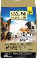Canidae Multi-Protein 4Lb