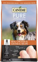 Canidae Chicken-Oatmeal 4Lb