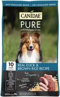 Canidae Duck-BrnRice 4Lb
