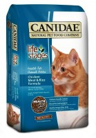 Canidae Chicken-Rice Cat 15Lb