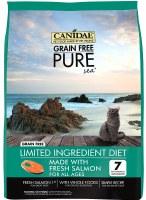 Canidae GrainFree Salmon 2.5Lb