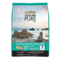 Canidae Cat GF Salmon 5Lb