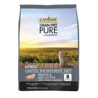 Canidae GF Chick Sr Cat 5Lb