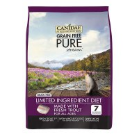 Canidae GF Trout 2.5Lb