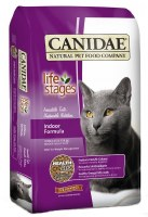 All Life Stages Indoor Cat 4Lb
