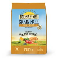 Canidae GF Puppy Chicken 25Lb