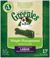 Greenies Wght Mang Large 27oz