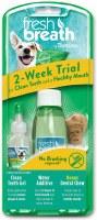 Tropiclean Trial Dental Kit