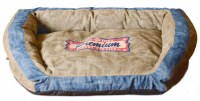 Vintage Bolster Bed Small21x30