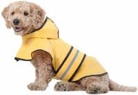 Yellow Raincoat Slicker Medium
