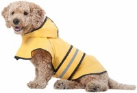 Yellow Raincoat Slicker X-Lrg