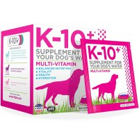 K-10 Multi-Vitamin For Dogs