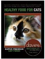 Daves Adult Cat 20Lb