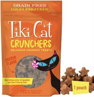 Tiki Crunchers Chick-Pump 2oz