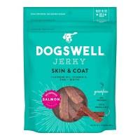Dogswell Skin-Coat Jerky 10oz