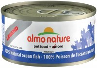 Almo Oceanfish 2.47oz