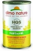 Almo Chicken Breast 4.94oz