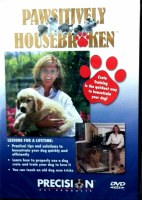 Pawsitively House Broken DVD