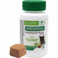 Advantus Sm Dogs 30ct 4-22lb