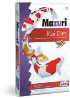 Mazuri Koi Platinum 20 Lb