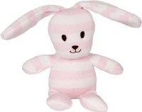 Wags n Purrs Bunny Toy