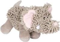 Pine Needle Elephant Dog Toy
