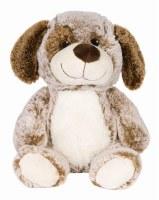 Stuffed Brown Bear Squeaker