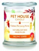 PetHouse Falling Leaves Candle