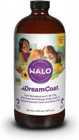 Halo Dream Coat Dog-Cat 16oz