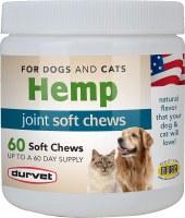 Hemp Joint Soft Chews 60ct