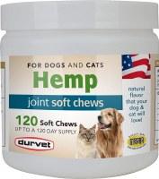 Hemp Joint Soft Chew 120ct