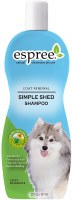 Espree Simple Shed Shamp 12oz