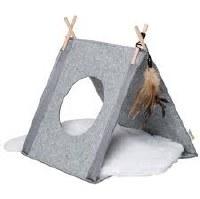 Cat Tipi Bed