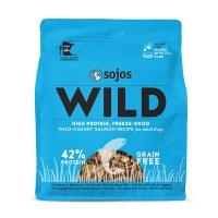 Sojos Wild Salmon 4Lb