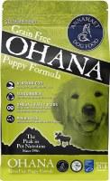 Ohana Puppy Cod-Whitefish 25Lb