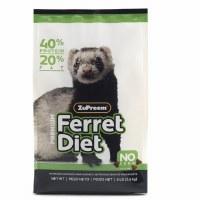 Premium Ferret Diet 8Lb