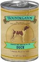 H&G GF Duck 12-13oz