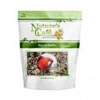 Nature'sCafé Parrot Buffet 4Lb