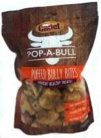Pop A Bulls 8oz